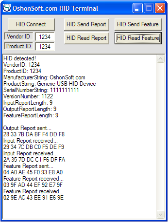 PIC16 basic compiler USB support