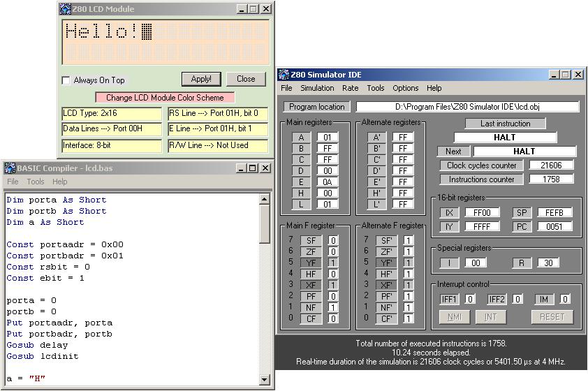 Buyhere22 oshonsoft development basic software for avr, pic.